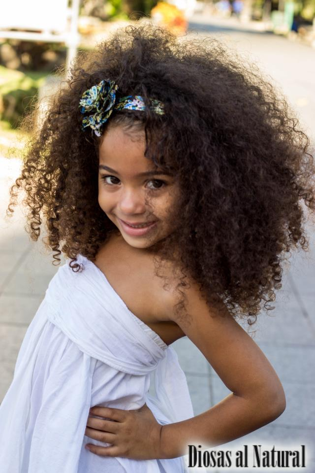 Girls Long Brown Curly Hair Style Cool Curly Hair